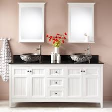 double sink bathroom vanity cabinets white. double vanity vessel sinks bathroom with sink mouth cabinet white cabinets r