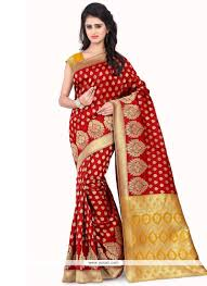 Traditional Designer Sarees Online Indian Ethnic Wear Online Store