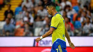 Juventus Turin   Neue Wechsel-Gerüchte: Wirbel um Cristiano Ronaldo