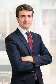 Sander Schouten - Rechtsanwalt in die Niederlande