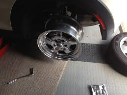 Mini Cooper Bolt Pattern