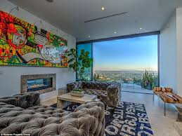 youtube beverly hills office. Vibrant: Maron\u0027s Brand-new Home Features Breathtaking Views And Has More Than 4,100 Square Youtube Beverly Hills Office