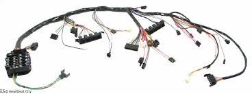1969 camaro under dash wiring harness wiring diagram features