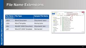 dotx file extension using templates and mail merge ppt video online download