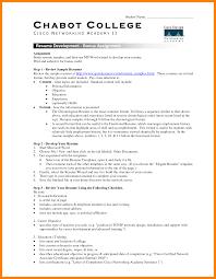 6 College Freshman Resume Template Skills Based Resume