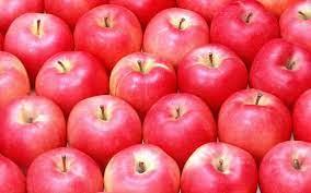 Apple Wallpaper Fruit