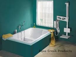 handicap bathtub. able aquatic bathtub lift elite. handicap bath u