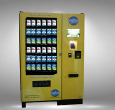Beverage Vending Machine Manufacturers