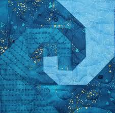 Best 25+ Nautical quilt ideas on Pinterest | Nautical baby quilt ... & Wave paper pieced PDF pattern; easy ocean quilt block; foundation paper  pieced PDF quilt pattern; nautical boy quilt pattern; reef buddies Adamdwight.com