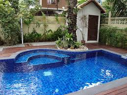 small inground pool designs