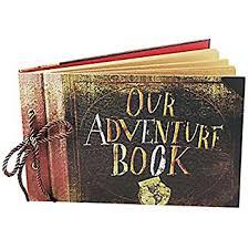 loizau sbook photo al diy family handmade self adhesive als our adventure book for present anniversary wedding guest book vacation memories
