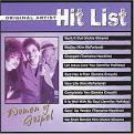 Women of Gospel: Original Artist Hit List