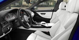 BMW Convertible custom m6 bmw : M6 Gran Coupe – BMW USA