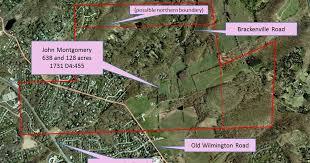 "The Mill Creek Hundred History Blog: John ""The Boyne Water Major""  Montgomery and Family"