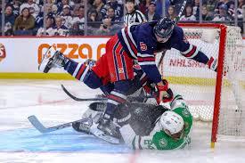 Dallas Stars Depth Chart Gdt Winnipeg Jets Vs Dallas Stars Arctic Ice Hockey