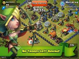 castle clash cheats for iphone without jailbreak