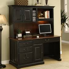 classy office desk with hutch best interior designing home ideas amazing office desk hutch