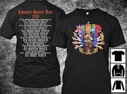 <b>Men Women</b> Tyler Childers Country Squire Run <b>2019 T</b>-<b>Shirt</b> Long T ...