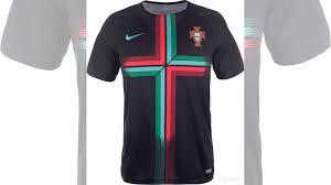 <b>Футболка тренировочная Nike</b> сборной Португалии купить в ...