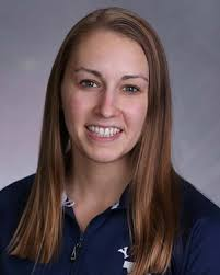Emma Smith - 2015-16 - Women's Swimming and Diving - Yale University
