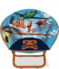 Disney Planes Toddler Saucer Chair