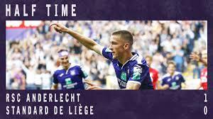 RSC Anderlecht on Twitter: