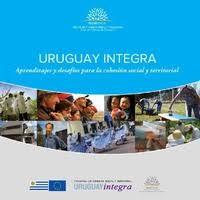 Resultado de imagen para Uruguay Integra