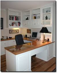 home office desk for two. Small Of Cozy Hutch Home Office Designs Decor Built Desks Two Desk For