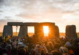 Summer Solstice 2018 The Spiritual Significance How You Can