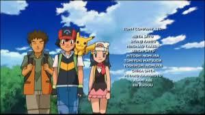 pokemon rise of darkrai ending - video Dailymotion