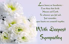 Condolences Quotes Unique Condolence Quotes WeNeedFun