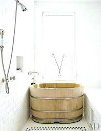 small square bathtub deep bathtub for small bathrooms small deep bathtub view in gallery small square