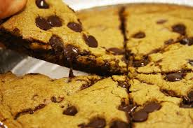 pizza hut chocolate chip cookie. Fine Chip Photo Provided By Pizza Hut Today Hut Announced The Ultimate  Hersheyu0027s Chocolate Chip Cookie  And T