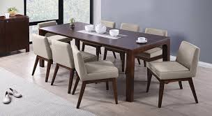 advanes of ing round dining table set for 8