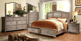 Reclaimed Wood Bedroom Furniture Reclaimed Wood Bedroom Classic Home ...