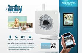 WiFi Baby 3G Video Baby Monitor Now Compatible with Android Phones ...