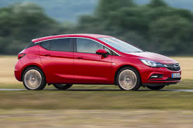 new car releases in april 2016Opel Astra 14T 2016 First Drive  Carscoza