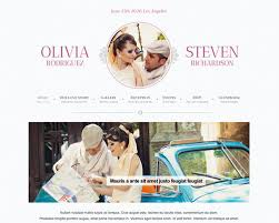 Wedding Wordpress Theme Game Over Wordpress Wedding Template Themeshaker Com