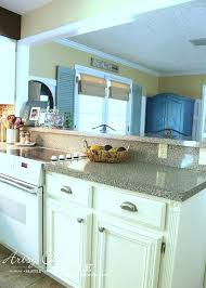 fascinating can i paint kitchen cabinets kitchen cabinet makeover with chalk paint easy makeover artsyrule paint