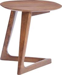 round c table for park west side by modern with its mid aesthetic the has round c table