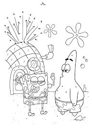 25 Nieuw Patrick En Spongebob Kleurplaat Mandala Kleurplaat Voor