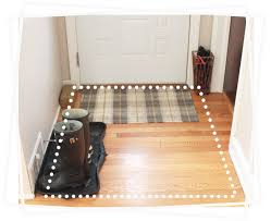 image of entryway rugs small