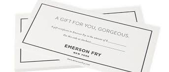 Gift Certificates For Your Business Creating Gift Certificates For Your Company Is A Great Way To Give