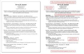 Combination Resume Sample For Career Change Gallery Creawizard