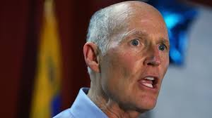 Florida Sen. Rick Scott to Quarantine ...