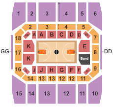 Buy Usc Trojans Tickets Seating Charts For Events