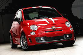 Fiat abarth 695 tributo ferrari is a dream collaboration model that has been realized through integration under the same fiat group. 2011 Abarth 695 Tributo Ferrari By Romeo Ferraris Top Speed