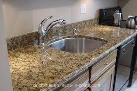 brazil granite quartz countertop solid surface sheet prefab backsplash vanity top