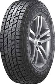 Laufenn X Fit A/T Radial Tire - 245/75R16 111T ... - Amazon.com
