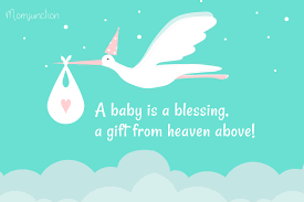 Baby Shower Quotes Interesting Top 48 Baby Shower Messages And Quotes